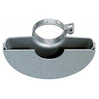 Защитный кожух METABO для резки и шлифовки, полузакрытые, с затяжным винтом 180 мм (630386000)
